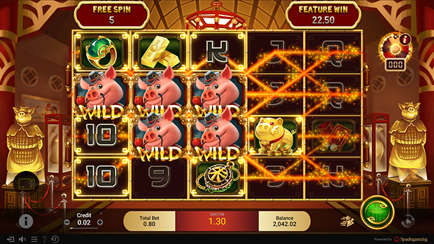 Mr Chu Tycoon   Game Guide   SG Slot   Asia Top Online Slot